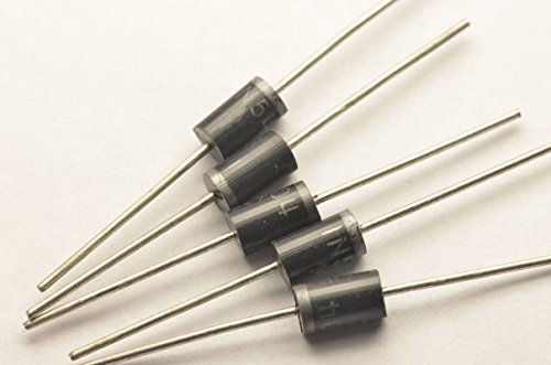 100PCS 1N5404 IN5404 3A/400V Rectifier Diode