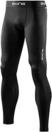SKINS DNAmic Force Mens Long Tights