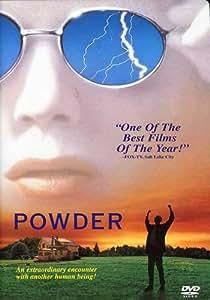 Powder Bilingual Amazon Ca Mary Steenburgen Sean Patrick Flanery Lance Henriksen Jeff