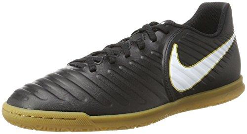 5 5 black Vivid Vivid Iv Tiempox 47 De Rio Noir Gold Eu Chaussures Homme Ic Football Nike White metallic ZB7vqgwZ