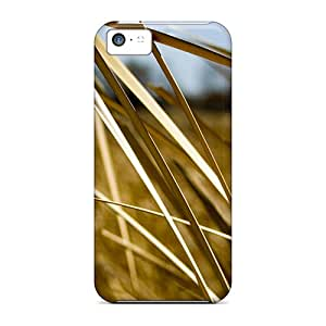 Protection Case For Iphone 5c / Case Cover For Iphone(field)