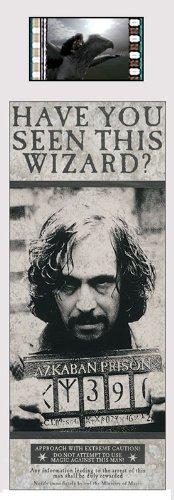 Harry Potter Sirius Black Film Cell Bookmark – HPB