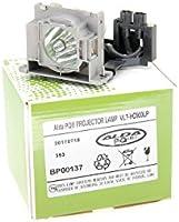 Alda PQ-Premium, Lámpara de proyector compatible con VLT-HC900LP ...