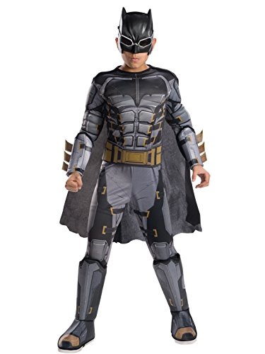 Deluxe Tactical Batman Costume For -