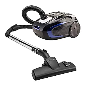 VYTRONIX Animal 3.5L 800W Complete Power Premium Bagged Turbo Pet Cylinder Vacuum Cleaner