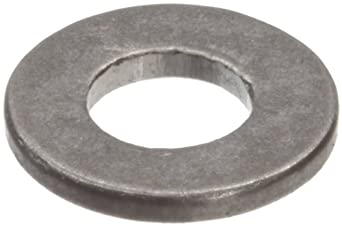 Stainless Steel 18-8 Flat Washer