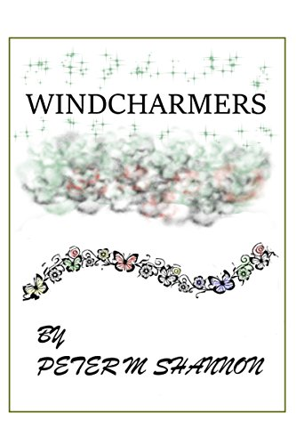 Windcharmers: Recipes for Grizzly, Ghastly Ghosts and Ghouls ()
