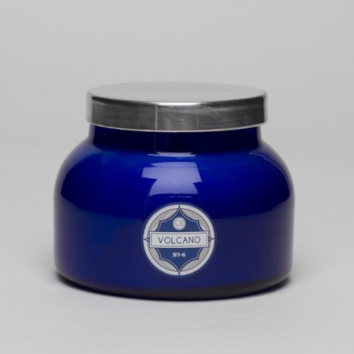 Capri Blue, Signature Collection Blue Jar Candle - Volcano - 19 Ounce, 4 Pack by Capri Blue