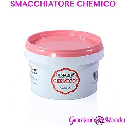 Quitamanchas Chemico Tinte Pelo Profesional para Peluquería ...