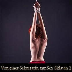 Von einer Sekret?rin zur Sex Sklavin 2: Eine BDSM Fantasie (German Edition)