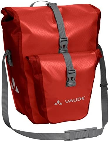 VAUDE Aqua Plus - Rear Panniers Bike Bag Set