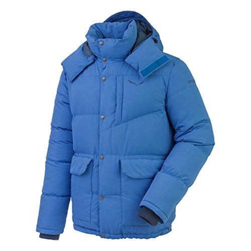 for Jkt 50 Blue L Bering Man size Jacket Salewa color Puez M Dwn wRnYfq
