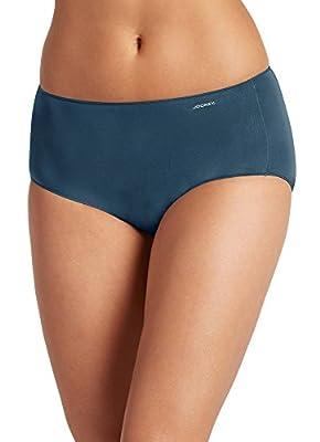 Jockey Women's Underwear No Panty Line Promise Tactel Hip Brief