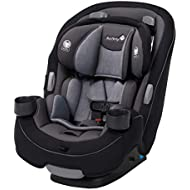 Safety 1st Grow and Go 3-in-1 Convertible Car Seat,...