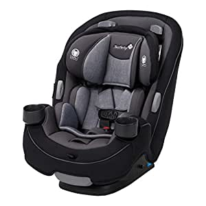 Amazon Safety 1st Grow And Go 3 In 1 Convertible Car Seat