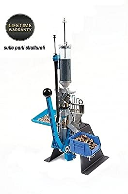 Dillon Square Deal B Reloading Press 9mm