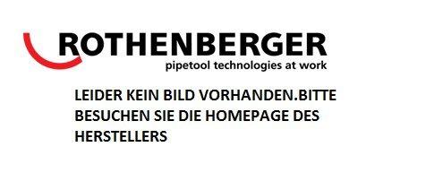 (Rothenberger Adaptor Magazine R600/R650 f. 8mm empty 72514)