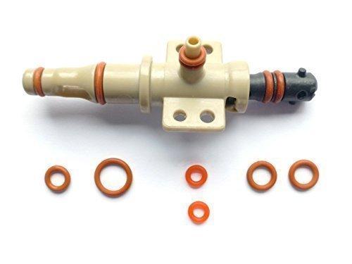 (Saeco Talea Odea Vent valve Maintenance kit O-Ring Gasket)