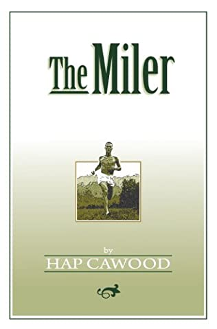 book cover of The Miler