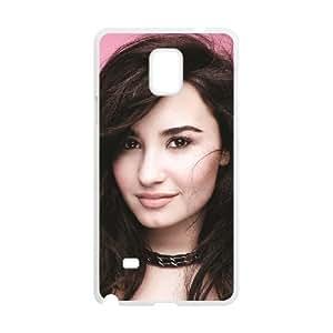 Samsung Galaxy Note 4 Phone Case Demi Lovato X8T92481