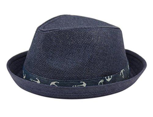 Amazon.com  Fedora Hats for Boys 81c409d93f5