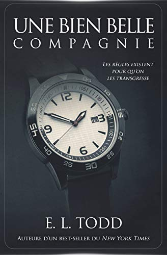 Une Bien Belle Compagnie French Edition Kindle Edition