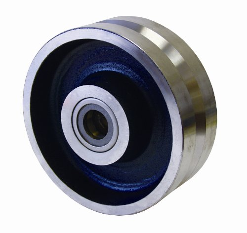 RWM-Casters-V-Groove-Wheel-with-Straight-Roller-Bearing-6000-lbs-Capacity