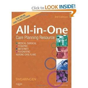 All-In-One Care Planning Resource, 3e (All-In-One Care Planning Resource: Medical-Surgical, Pediatric, Matermaternity, & Psychiatric Nursin) pdf epub