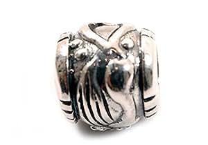 1860385d5486 Charm 100% Plata de Ley 925 para pulseras para charms tipo Pandora