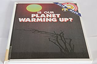 book cover of Is Our Planet Warming Up?