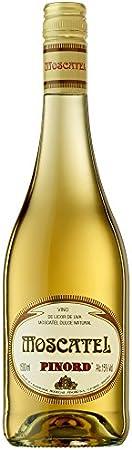 Pinord Vino Postre Moscatel Pinord - 750 ml