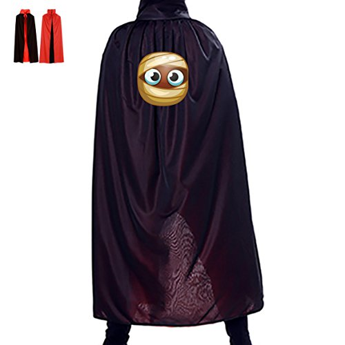 Children's Frog Costume Pattern (Ta-Ta Frog Cloak Halloween Cartoon Unisex Witch Cape Costume for Kids and Adults)
