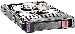 Hot-Plug Hard Drive for Hp DG072BB975 ENT DP Texnite DG072BB975 72GB 2.5-inch SFF SAS 3Gb//s 10K RPM Dual Port Enterprise