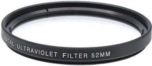 Xit XT52UV 52 Camera Lens Sky and UV Filters