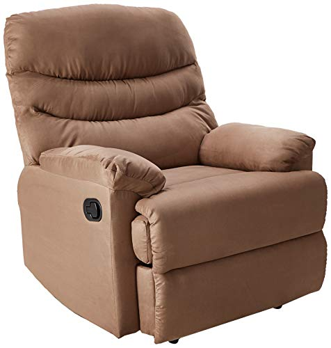 NHI Express Anthony Recliner, Mocha