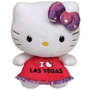 Buy Ty Beanie Babies Hello Kitty Plush Las Vegas Online At Low