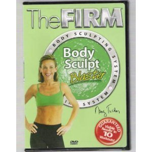 The Firm: Body Sculpt Blaster (Firm Body Sculpt)