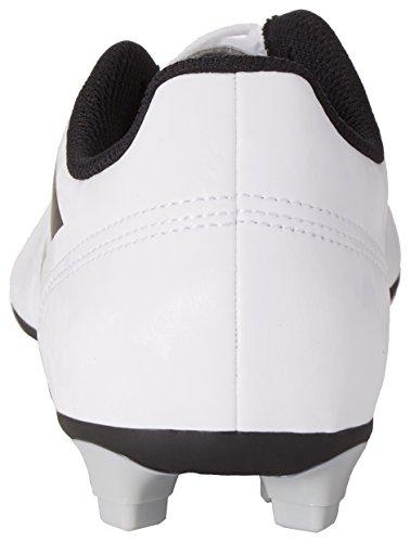 Adidas Ii grey FgScarpe core Calcio Biancoftwr White Conquisto Black Da Uomo Two hCrQdtsx
