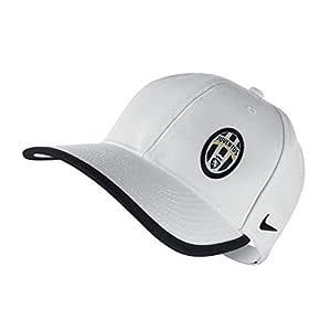 Nike Dri-fit Juventus Core gorra Unisex (457352 100) (blanco/negro ...