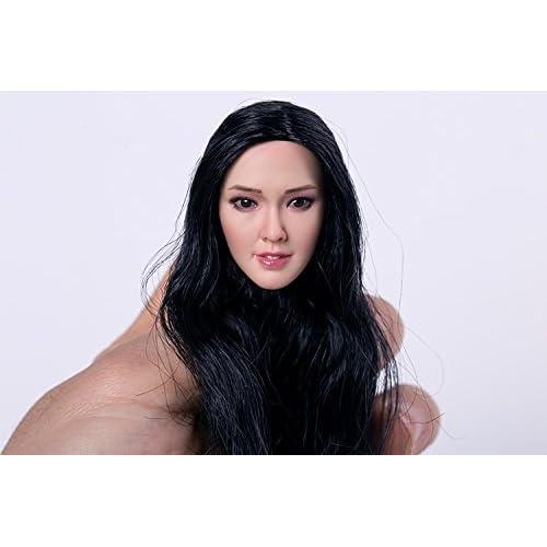 BBI 1/6 Scale Scale 12 Caucasian Female Perfect Body