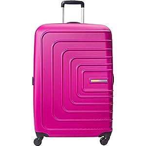 American Tourister Sunset Cruise Hardside 28, Pink Berry