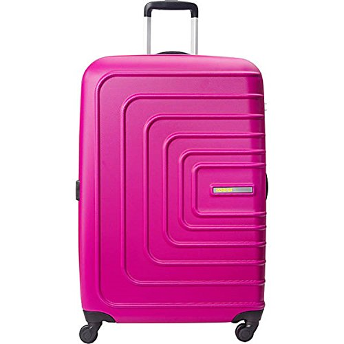 """American Tourister Sunset Cruise 28"""" Spinner Pink Berry"""