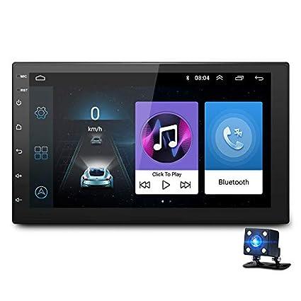 Cikuso 7 Pulgadas Android 8.1 2 Your Car DVD Radio?Reproductor ...