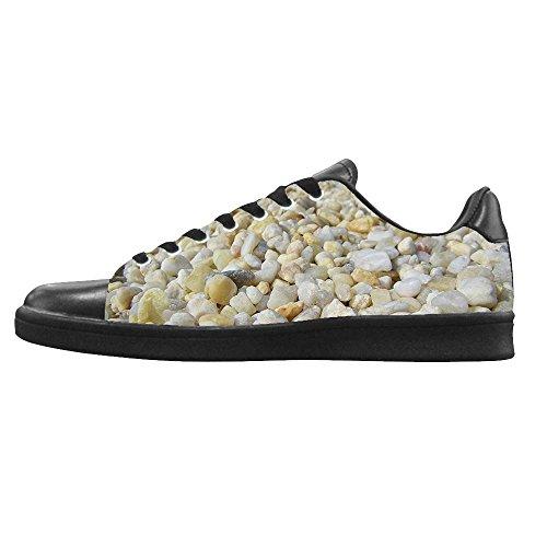 Canvas Dalliy Leinwand shoes Segeltuchschuhe top Lace Pebble Turnschuhe Sneakers High Mens Schuhe B up Schuh HnP1Wn