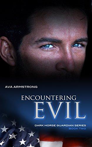 Encountering Evil: Dark Horse Guardians Book Two