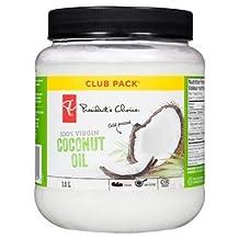 100% Virgin Coconut Oil (1.6 L)