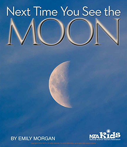 Next Time You See the Moon Pdf