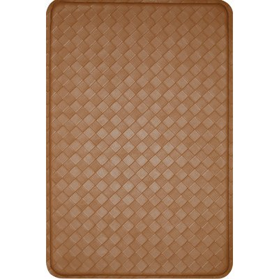 Home Dynamix Feel At Ease Mat Size: 24