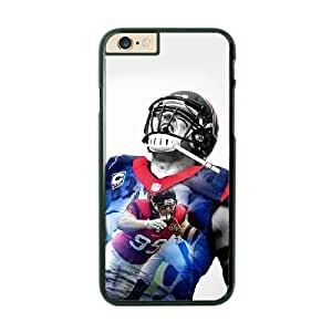 NFL Case Cover For SamSung Galaxy S5 Mini Black Cell Phone Case Houston Texans QNXTWKHE1480 NFL Phone Fashion Unique