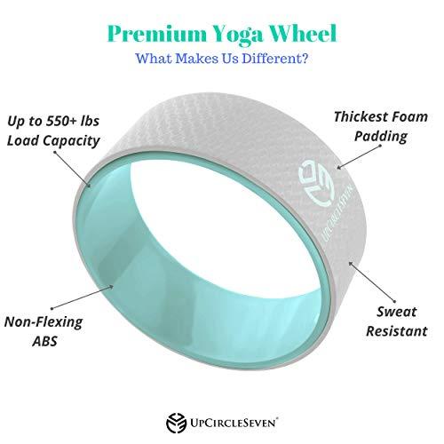 Buy yoga wheels